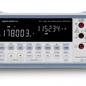 GW Instek Digital Multimeter